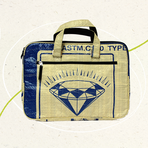 BCM Laptop Sleeve_blue